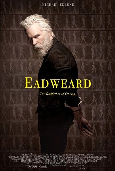 Eadweard (2015)