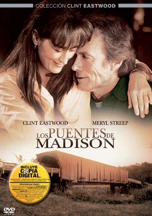 Los puentes de Madison (1995)j