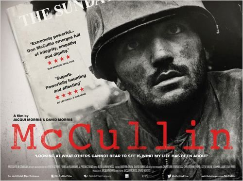 McCullin (2012 Documental)