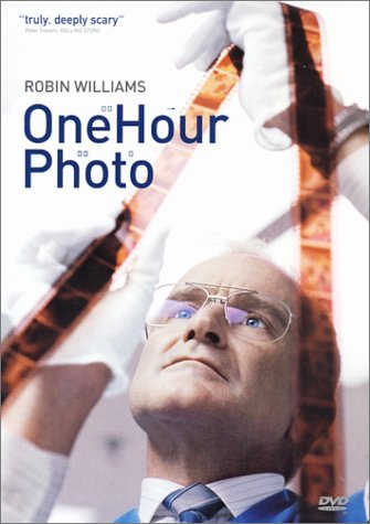 One Hour Photo. Retratos De Una obsesión (2002)