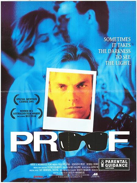 Proof.(La prueba) (1991)