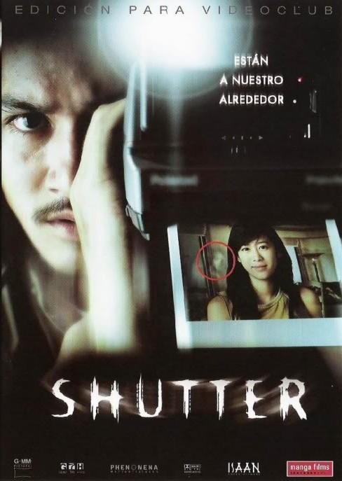 Shutter. El Fotógrafo (2004)