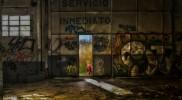 Street art. Skaiste Dickute II