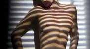 Apunte de iluminacion de desnudo 29