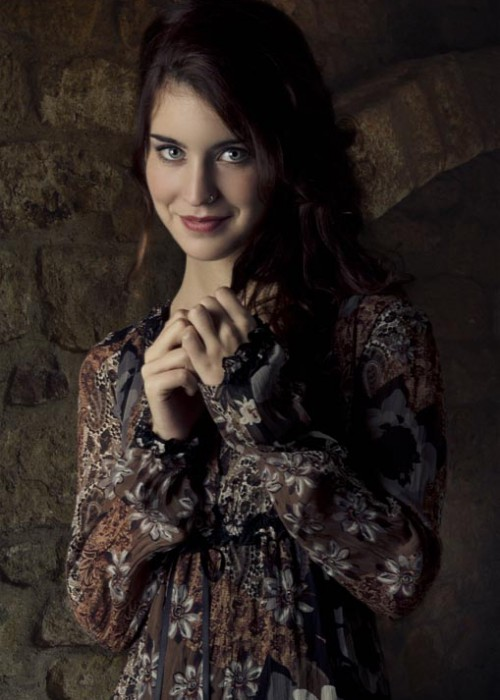 Natalia Rojas