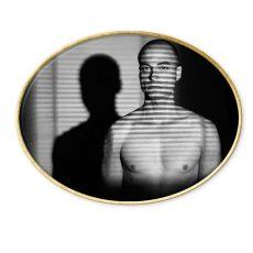 Desnudo masculino.