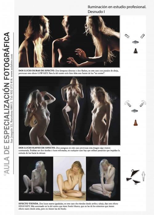 Desnudo I
