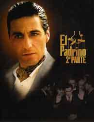 El Padrino. Parte II (1974)