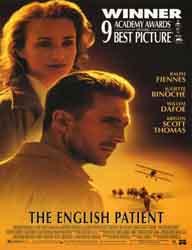 El paciente inglés (1996)