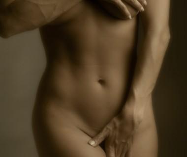 Clase de desnudo.