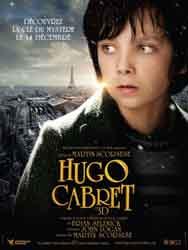 La invención de Hugo (2011)