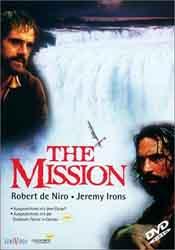 La misión (1986)