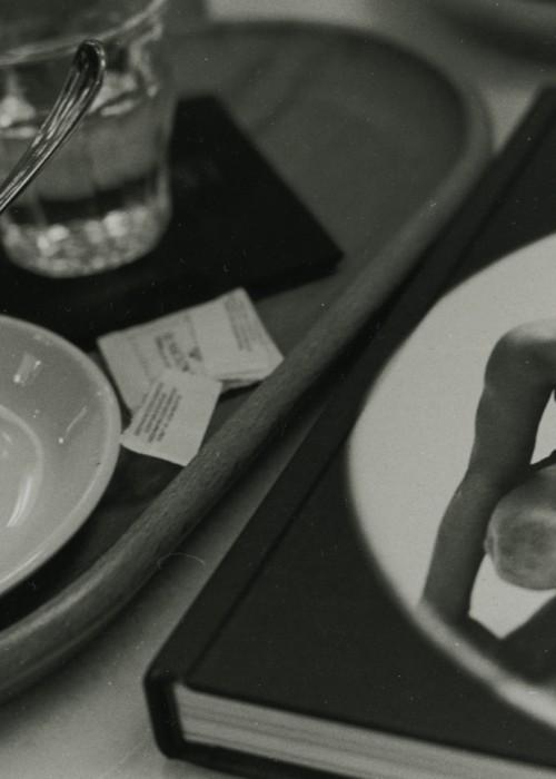 Laura Sala Hojman. Gelatinobromuro al selenio esmaltado