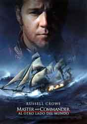 Master and Commander- Al otro lado del mundo (2003)