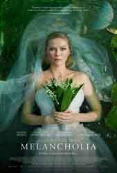 Las cien películas con mejor fotografía  Melancolía (2011)