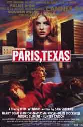 París, Texas (1984)