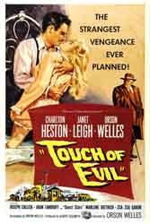 Sed de mal (1958) touch