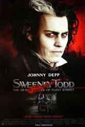 Sweeney Todd-El barbero diabólico de la calle Fleet (2007)