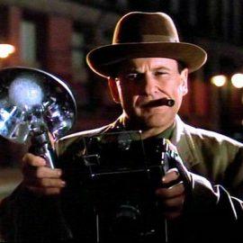 Carteles de películas para fotógrafos.