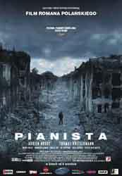 Las cien películas con mejor fotografía  pianist