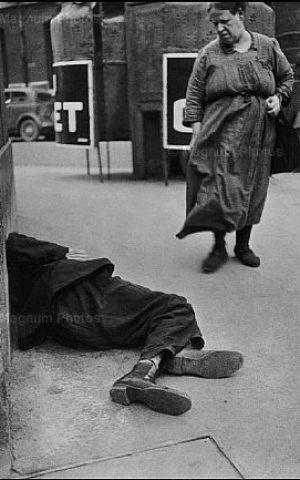 Henri Cartier-Bresson1
