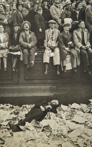 Henri Cartier-Bresson7