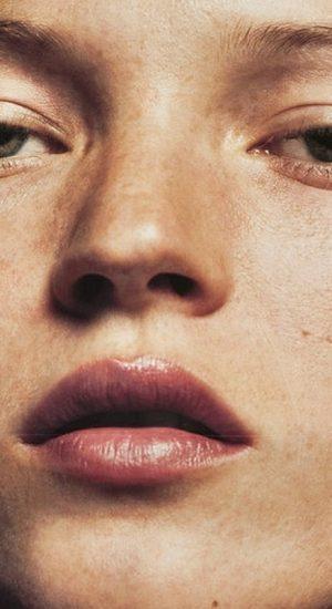 Kate Moss by Inez and Vinoodh