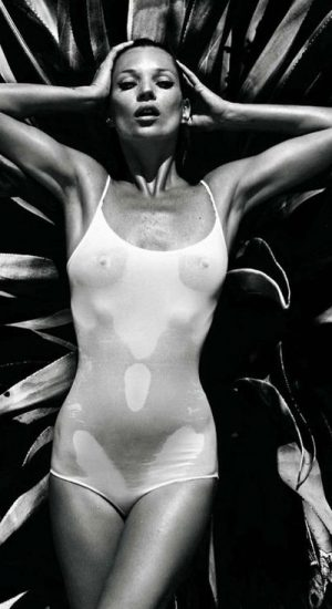 Kate Moss by Mario Sorrenti, (4)
