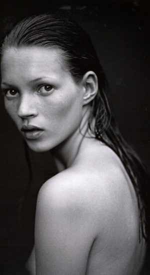 Kate Moss by Mario Sorrenti, (5)