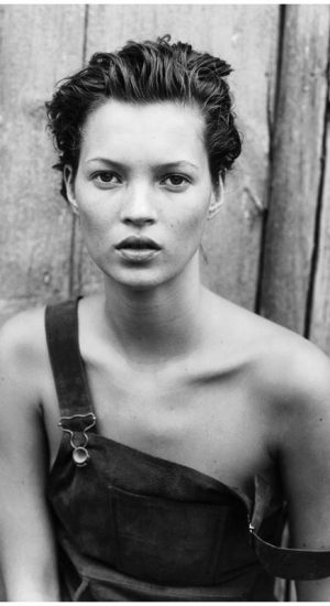 Kate Moss by Peter Lindbergh (5)