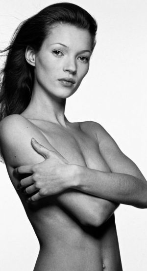 Kate Moss by terry-oneill-2
