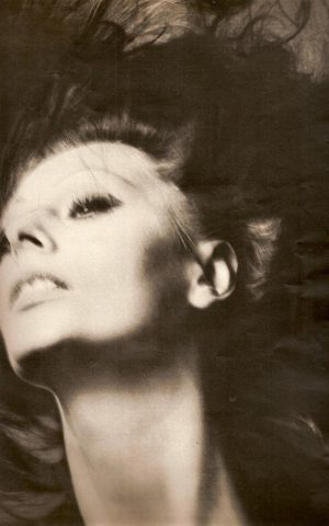 Richard Avedon Sophia Loren 1970