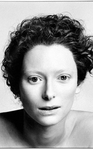 Richard Avedon, Tilda Swinton