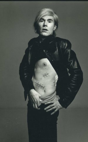 Richard Avedon_Andy_warhol