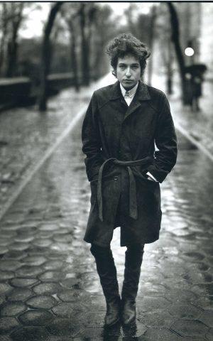 Richard Avedon_Bob_Dylan
