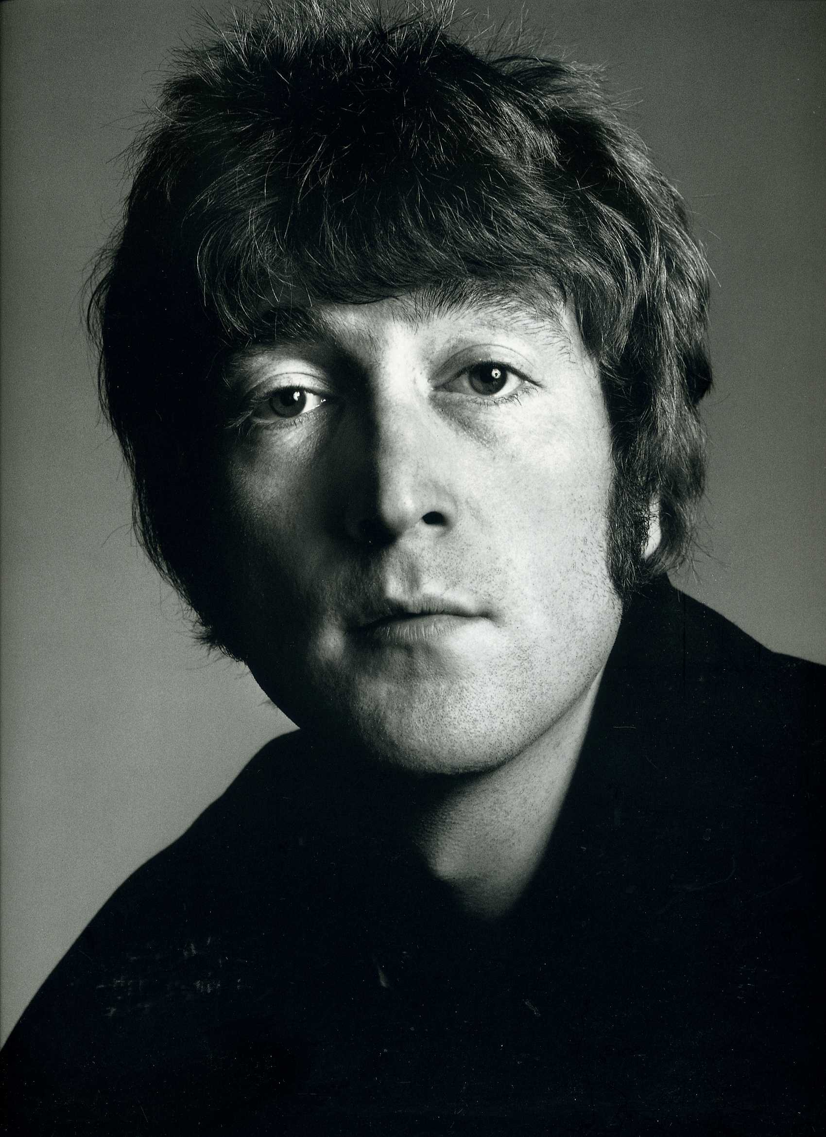 J.Lennon