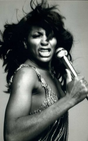 Richard Avedon_Tina Turner