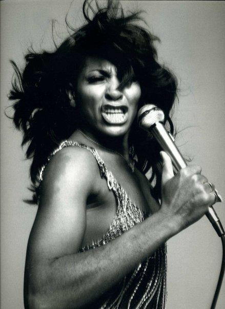 Richard Avedon_Tina Turner