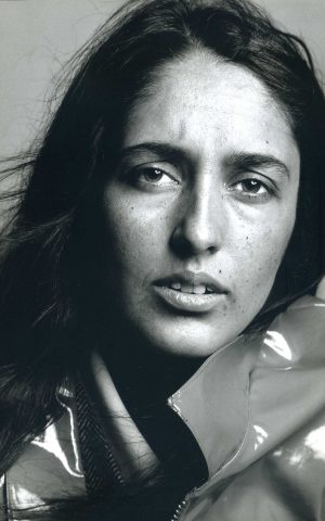 Richard Avedon_joan_baez