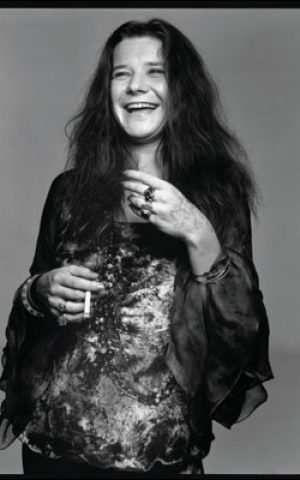 Richard Avedon_joplin