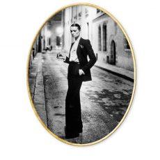 Helmut Newton. El gran Rey en la fotografía de moda.