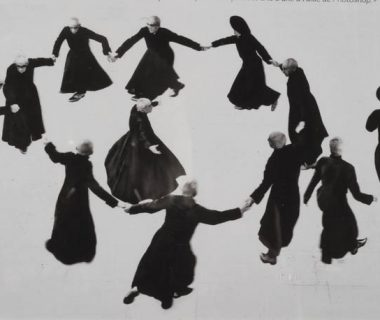 Catherine Balet. Homenaje a la historia de la fotografía.
