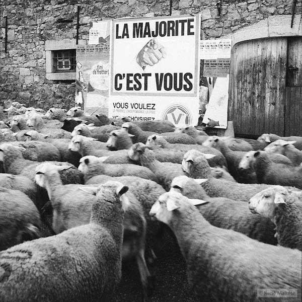 René Maltête. Aula de Especialización Fotográfica.