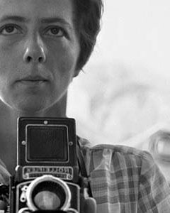 VIVIAN MAIER. La historia de un nacimiento.