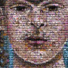 Sorteamos este mosaico