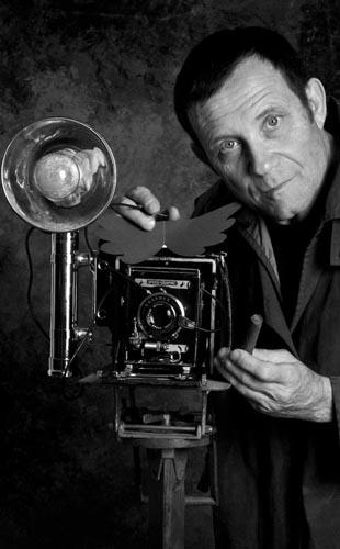 Enciclopedia de fotografía. Irving Penn