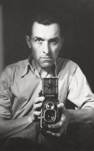 Enciclopedia de fotografía. Robert Doisneau