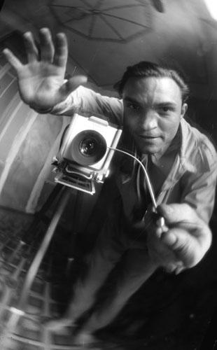 Enciclopedia de fotografía. Francesc Català-Roca
