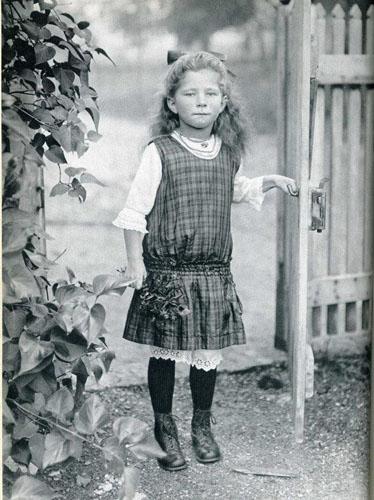 August Sander, 1919