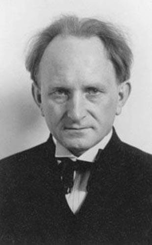 Enciclopedia de fotografía. August Sander